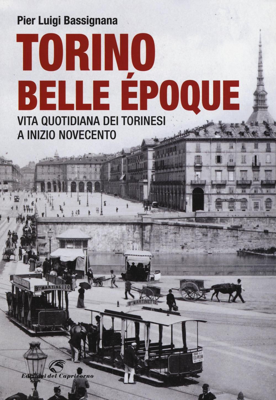 Torino Belle Époque