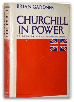 Churchill in Power