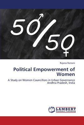 Political Empowerment of Women