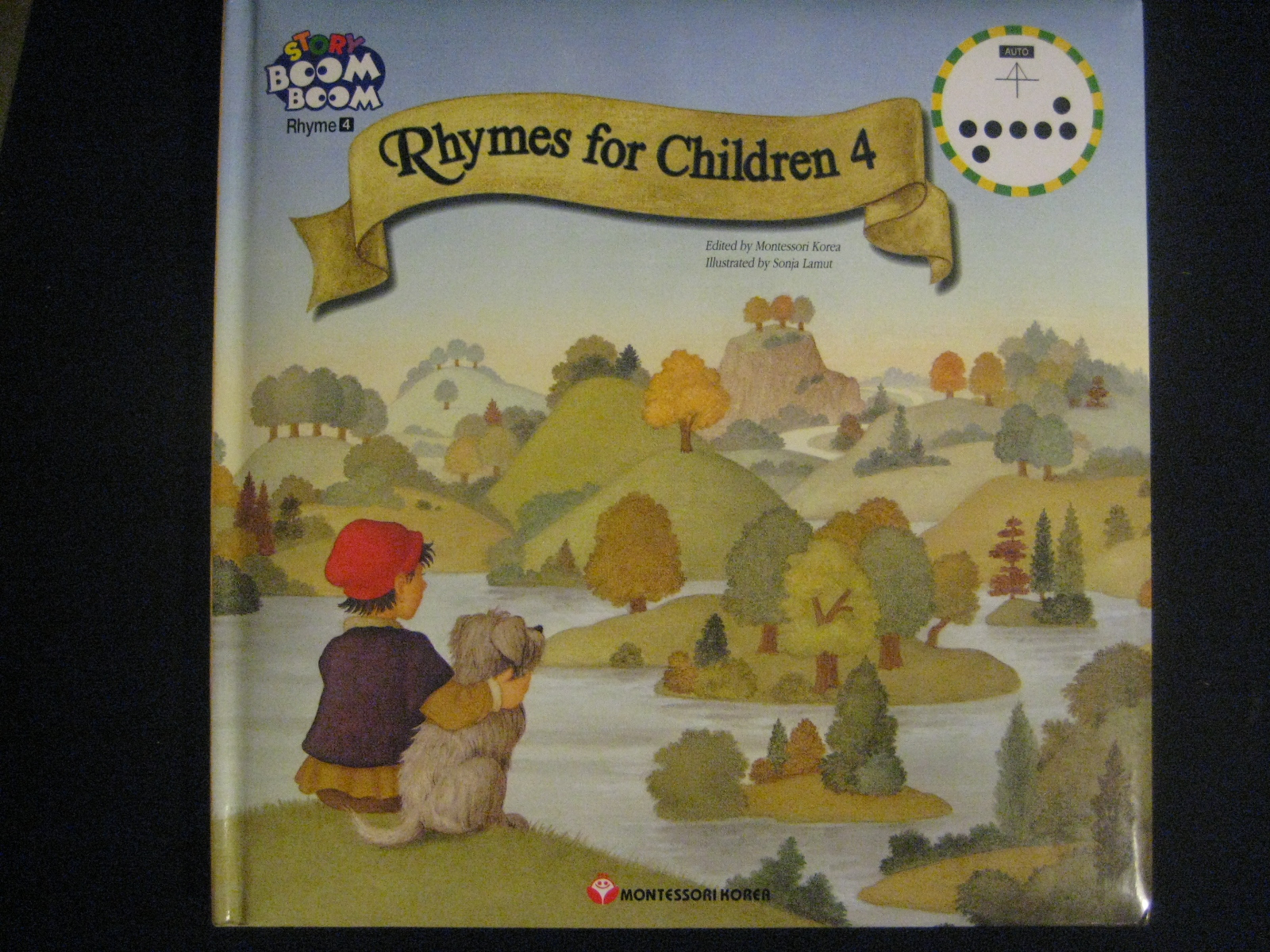 Rhymes for Children 4