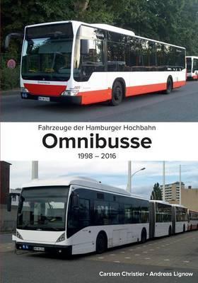 Fahrzeuge der Hamburger Hochbahn