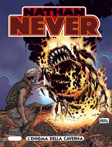 Nathan Never n. 67
