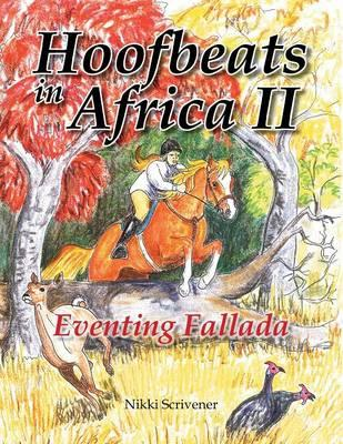 Hoof Beats in Africa 2