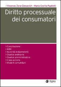 Diritto processuale dei consumatori