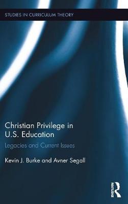 Christian Privilege in U.S. Education