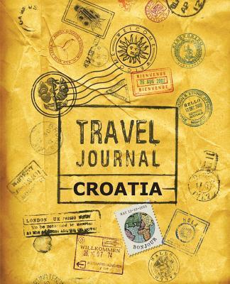 Travel Journal Croat...