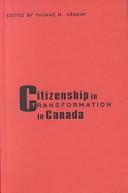 Citizenship in Transformation in Canada