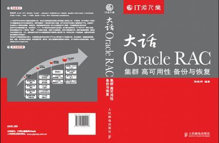 大话Oracle RAC