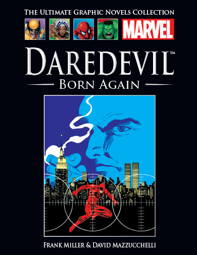 Daredevil: Born Agai...