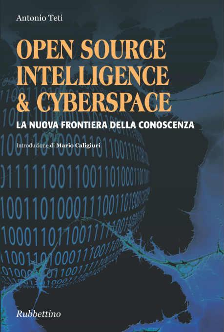 Open Source Intelligence & Cyberspace