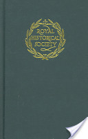 Transactions of the Royal Historical Society: Volume 14