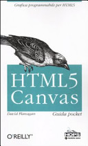 HTML 5. Canvas. Guida pocket