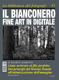Il Bianconero Fine Art in Digitale
