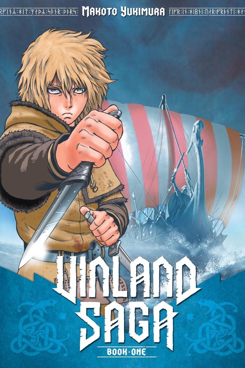Vinland Saga: Vol. 1