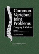 Common Vertebral Joint Problems