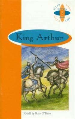 King Arthur Br 2ºeso