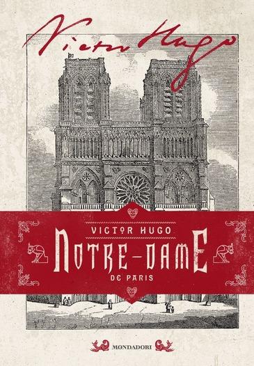 """Victor Hugo: """"Notre-Dame de Paris"""""""