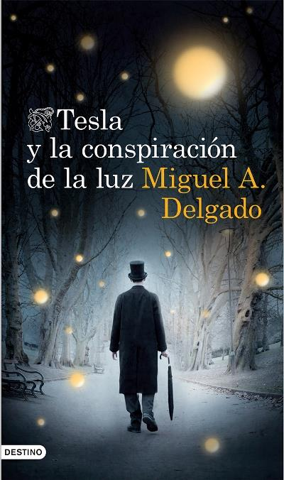 Tesla y la conspiración de la luz
