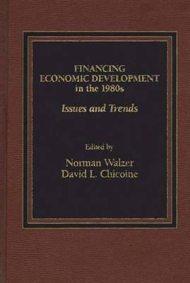 Financing Economic Development in the 1980s