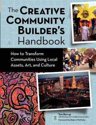 Creative Community Builder's Handbook
