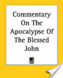 Commentary on the Apocalypse of the Blessed John