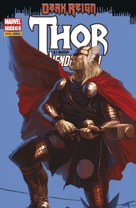 Thor n. 131