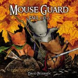 Mouse Guard Volume One