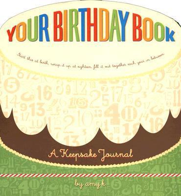 Your Birthday Book