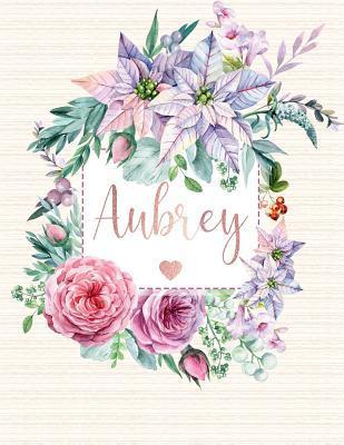 Aubrey Personalized ...