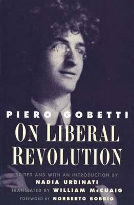 On Liberal Revolutio...