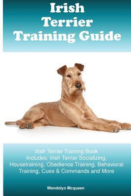 Irish Terrier Training Guide
