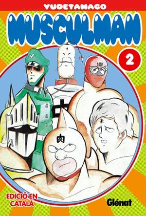 Musculman 02
