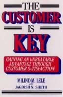 The Customer Is Key