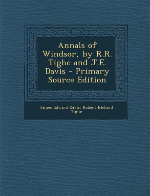Annals of Windsor, b...