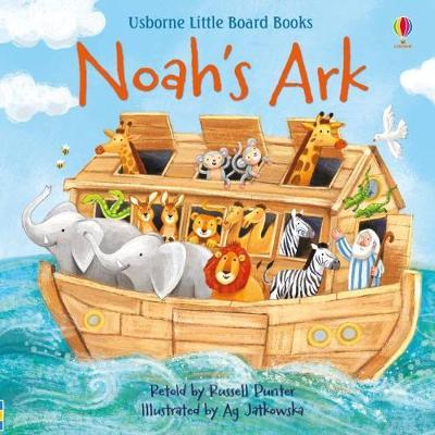 Noah's Ark (Little Board Books)