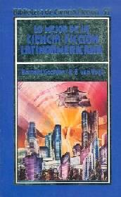 Lo mejor de la ciencia ficción latinoamericana