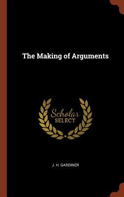 The Making of Argume...