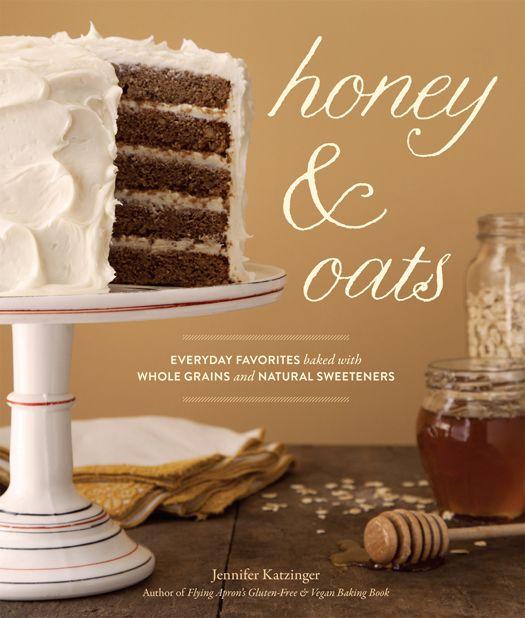 Honey & Oats