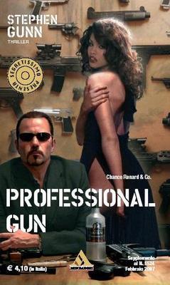 Professional Gun