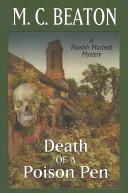 Death of a Poison Pe...