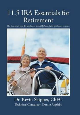 11.5 Ira Essentials for Retirement