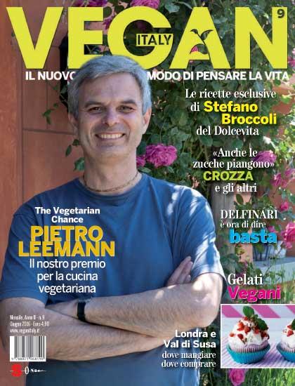 Vegan Italy 2016 vol.9