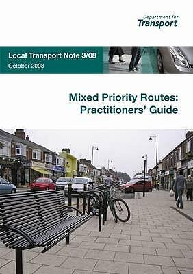 Mixed Priority Routes