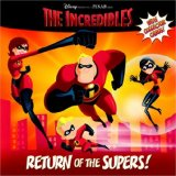 Return of the Supers!