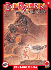 Berserk Collection Serie Nera Vol. 8
