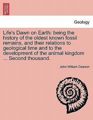 Life's Dawn on Earth