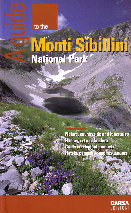 A guide to the monti Sibillini national park