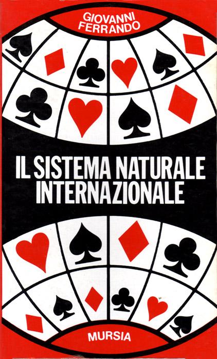 Il sistema naturale internazionale