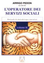 L'operatore dei servizi sociali - Vol. 2