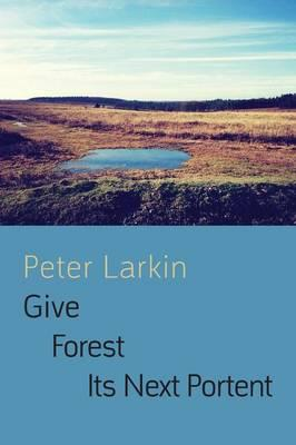 Give Forest Its Next Portent